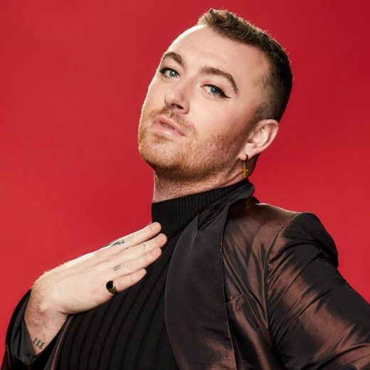 Sam Smith, una voce preziosa come un diamante