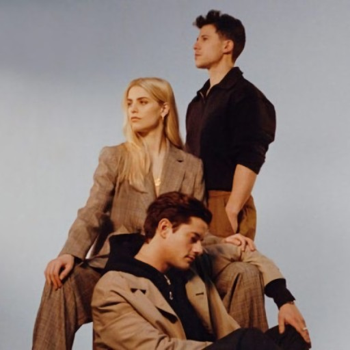 Lose Your Head: London Grammar in airplay