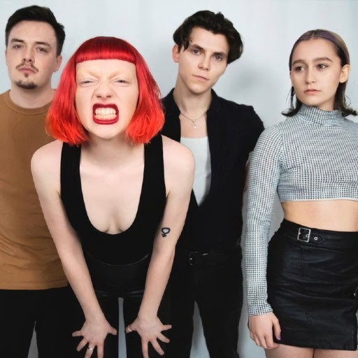 Sophie And The Giants fanno il bis