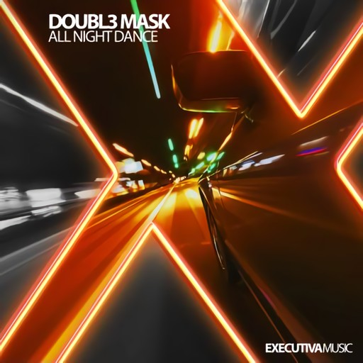 Doubl3 Mask